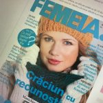 Dispare o celebră publicație din România