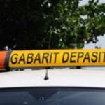 07:53 CNAIR: Transport agabaritic pe ruta IMGB  Ilfov-Rovinari