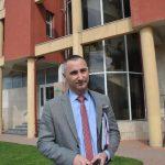 Romanescu a aflat că Giorgi vrea ȘEF la Aparegio