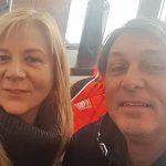 Cornel Galeş, adus din Spania cu avionul, în sicriu frigorific