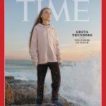 Greta Thunberg a fost desemnată Persoana Anului 2019! Tânăra are doar 16 ani