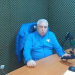 Sportul Gorjean din data de 17 decembrie 2019. Invitat: Ion Bură, antrenor atletism CS Pandurii