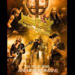 """Judas Priest concert, anul viitor, la Bucureşti în turneul """"50 Heavy Metal Years"""""""