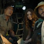 """Jumanji: The Next Level"" conduce box office-ul nord-american"