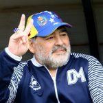 18:49 Cotidian argentinian: Maradona A MURIT