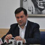 16:02 ANUNŢ primarul Romanescu: Vom dezinfecta STRĂZILE