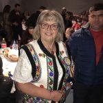 Ciobani și artiști, la petrecerea băciței Băbu