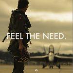 """Trailerul filmului """"Top Gun: Maverick"""", lansat de Paramount"""