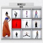 Minelli - Bo$$