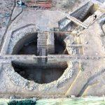 Vechi morminte, bogate în aur, descoperite în Grecia