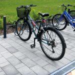 19:07 Parcări pentru biciclete  în spaţii publice. LEGE