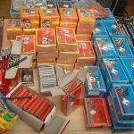 10:26 TONE de petarde şi artificii, confiscate de poliţiştii gorjeni