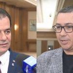 14:13 Ponta: Mie, Orban mi-a făcut PLÂNGERE pentru declarația de avere