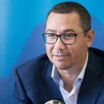 15:25 Victor Ponta: Cei mai mulți pesediști merg la PNL