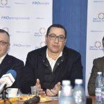 18:59 Val de demisii din Pro România