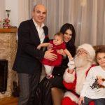13:56 Ce mesaj de Crăciun transmite Rareș Bogdan