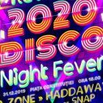 12:29 O-Zone, Haddaway şi Milli Vanilli, de Revelion, la Bucureşti