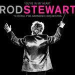 Rod Stewart, cel mai vârstnic artist care ajunge pe primul loc în topul albumelor din Marea Britanie
