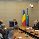18:46 Ministrul Virgil Popescu, discuţii cu directorii companiilor energetice
