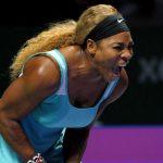 Serena Williams, aleasă sportiva deceniului
