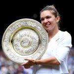 Simona Halep, pe locul 8 în clasamentul banilor câștigați din tenis în 2019