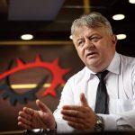 Sorin Boza: Fără RESTRUCTURĂRI în 2020. Se pensionează 200, angajăm 200
