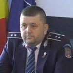 15:21 Șeful IPJ Vâlcea, lăsat fără permis de conducere de subordonaţi