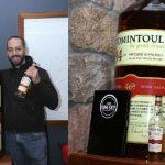 Cea mai mare sticlă de whisky din lume, vândută la licitaţie cu 20.000 de dolari