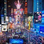 Post Malone şi trupa sud-coreeană BTS vor cânta în Times Square în noaptea de Anul Nou