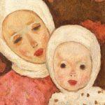 Lucrarea ''Maternitate'' de Tonitza, adjudecată la 175.000 de euro
