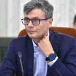 17:50 Virgil Popescu, aviz POZITIV pentru Ministerul Economiei