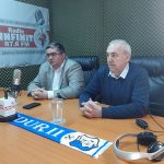 Interviurile Infinit FM din data de 9 ianuarie 2020.  Invitați: Viorel Caragea și Pantelimon Manta