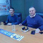 Interviurile Infinit FM din data de 10 ianuarie 2020. Invitați: Ion Săvoiu și Luis Popa(PSD)