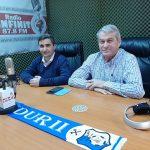 Interviurile Infinit FM din data de 13 ianuarie 2020. Invitați: Gheorghe Grivei(PNL) și Eduard Lădaru(ALDE)