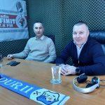 Interviurile Infinit FM din data de 14 ianuarie 2020. Invitați: Gabriel Giorgi(PSD) și Mihai Paraschiv(PNL)