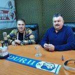 Interviurile Infinit FM din data de 20 ianuarie 2020. Invitați: Primarul Liviu Cotojman(PNL) și Ion Ișfan