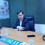 Marcel Romanescu: Voi merge la emisiuni cu toată lumea