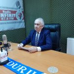Interviurile Infinit FM din data de 22 ianuarie 2020. Invitat: Senatorul Florin Cârciumaru, vicepreședinte PSD Gorj