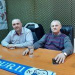 Interviurile Infinit FM din data de 23 ianuarie 2020.  Invitați: Vasile Popeangă(PNL) și Cosmin Morega(PSD)