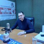 Interviurile Infinit FM din data de 24 ianuarie 2020. Invitat: Andrei Maioreanu, vicepreședinte PSD Gorj