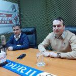 Interviurile Infinit FM din data de 28 ianuarie 2020. Invitați: Claudiu Manta(PSD) și Eduard Lădaru