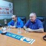 Interviurile Infinit FM din data de 29 ianuarie 2020. Invitați: Ion Fugaru și jurnalistul Claudiu Matei