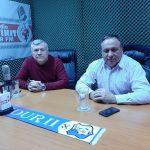 Interviurile Infinit FM din data de 31 ianuarie 2020. Invitați: Nicolae Davițoiu(PMP) și primarul Constantin Bobaru