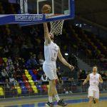 Victorie IMPORTANTĂ a baschetbaliștilor lui Alionescu