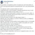 """09:40 Și-a dat DEMISIA din Pro România! """"Se îndreaptă către culoarea roșie! Nu voi fi niciodată pesedist"""""""