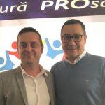 De ce a plecat Bărbulescu din Pro România