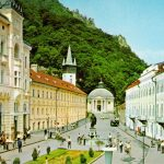 The Guardian: Băile Herculane, între cele mai bune 10 destinaţii de vacanţă spa din estul Europei