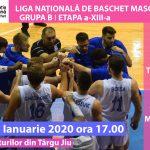 09:42 Baschetbaliștii, meci de foc cu Sighetu Marmației, ora 17.00, Sala Sporturilor
