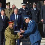 15:10 Cosmin Popescu: Generalul Ispas, un partener loial al Consiliului Județean Gorj