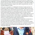 14:37 Florin Cârciumaru: Pensionarii, umiliți de incompetența ministrului Muncii